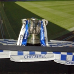 "Image for the Sport programme ""Capital One Cup Football"""