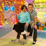 "Image for the Childrens programme ""Show Me Show Me Special"""