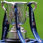 "Image for the Sport programme ""Capital One Cup"""