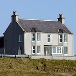 "Image for the Soap programme ""Machair"""