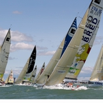 "Image for the Sport programme ""Tour De France a La Voile"""
