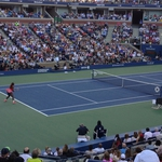 "Image for the Sport programme ""Us Open 2013"""