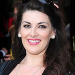 "Image for the Cookery programme ""Jodie Prenger's Christmas Cracker"""