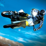"Image for the Sport programme ""Extreme Sports"""