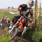 "Image for the Motoring programme ""British Motocross"""