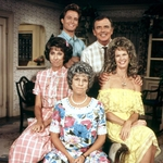 "Image for the Sitcom programme ""Mama's Family"""