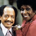 "Image for the Sitcom programme ""The Jeffersons"""