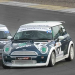 "Image for the Motoring programme ""Mighty Minis"""