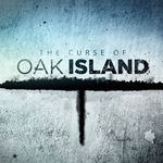 "Image for the Documentary programme ""The Curse of Oak Island"""