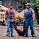"Image for the Film programme ""Tucker and Dale v Evil"""