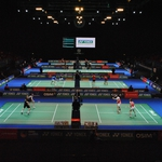 "Image for the Sport programme ""Badminton World Championships"""