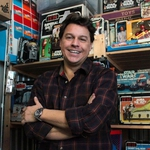 "Image for the Documentary programme ""Toy Hunters Special"""