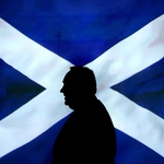 "Image for the News programme ""Dateline Scotland"""