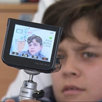 "Image for the Documentary programme ""Kids with Cameras: Diary of a Children's Ward"""