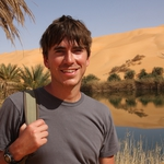 "Image for the Travel programme ""Equator with Simon Reeve"""