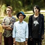 "Image for the Kids Drama programme ""Nowhere Boys"""