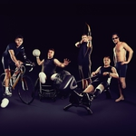 "Image for the Sport programme ""The Invictus Games"""