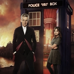 "Image for the Entertainment programme ""Doctor Who Extra"""