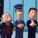 Image for Postman Pat: The Movie