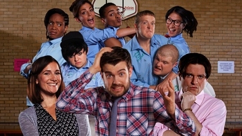 Bad Education 2012 Sitcom What Happens Next On Bad Education With Digiguide Tv