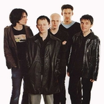 "Image for the Music programme ""Radiohead: Meeting People is Easy"""