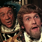 "Image for the Film programme ""Carry on Henry"""