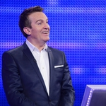 "Image for the Game Show programme ""The Celebrity Chase"""