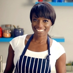 "Image for the Cookery programme ""Lorraine Pascale: How to be a Better Cook"""