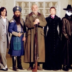 "Image for the Film programme ""The League of Extraordinary Gentlemen"""