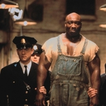 "Image for the Film programme ""The Green Mile"""