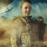 "Image for the Drama programme ""Our Girl"""
