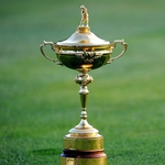 "Image for the Sport programme ""The Ryder Cup"""