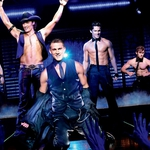 "Image for the Film programme ""Magic Mike"""