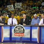 "Image for the Sport programme ""Live College Gameday"""