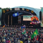 "Image for the Music programme ""Proms in the Park"""