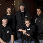 "Image for the Entertainment programme ""Ghost Hunters International"""
