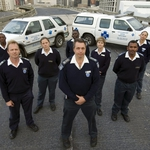 "Image for the Documentary programme ""Animal Cops South Africa"""