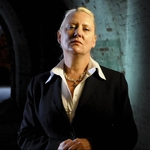 "Image for the Documentary programme ""Martina Cole's Lady Killers"""