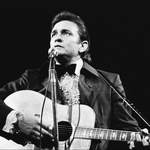 "Image for the Music programme ""The Gospel Music of Johnny Cash"""