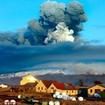 "Image for the Documentary programme ""Iceland Volcano: The Next Eruption"""