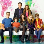 "Image for the Childrens programme ""Girl Meets World"""