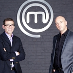"Image for the Cookery programme ""Masterchef Ireland"""