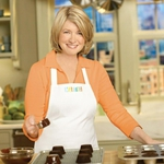 "Image for the Cookery programme ""Martha Bakes"""