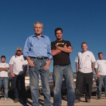 "Image for the Documentary programme ""Desert Car Kings"""