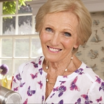 "Image for the Cookery programme ""Mary Berry's Ultimate Cakes"""