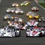 "Image for the Motoring programme ""European Le Mans Series"""