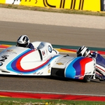 "Image for the Motoring programme ""FIM Sidecar World Championship"""