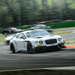 "Image for the Motoring programme ""Blancpain Endurance Series Highlights"""