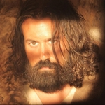 "Image for the History Documentary programme ""Head of John the Baptist"""