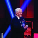 "Image for the Chat Show programme ""Parkinson: Masterclass"""